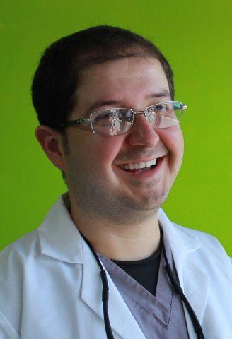 Dr Randall1