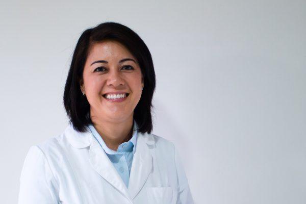 Dr Simone